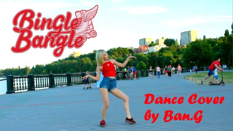 [KPOP IN PUBLIC CHALLENGE] AOA _ Bingle Bangle(빙글뱅글) 1theK Dance Cover Contest