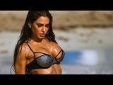 Beach exercise by Anita Herbert Perfect physique