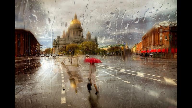 ВИА Ариэль Храни меня дождь