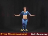 Hot Sexy Desi Private Mujra HD Star Belly Dance Combinations Sadie, Kaya