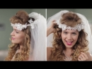 Wedding Hairstyles_ 1960s-Now
