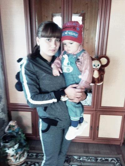 Яна Слюсарчук