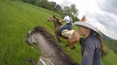 Epic horse galloping with GoPro by Kristy M Ranch