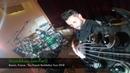 Drum Bass JamPart2 - Non Brewed Condiment