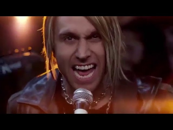 My Darkest Days - Casual Sex (Official Music Video)
