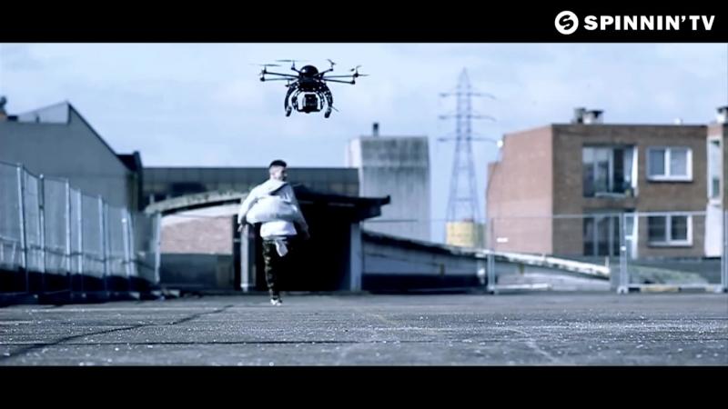 Sander van Doorn Chasin Official Music Video HD