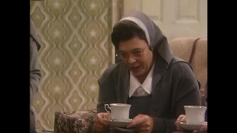 Отец Тед. 1 сезон 5 серия