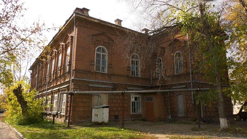 Учащиеся музыкальной школы провели экскурсию по городу Шадринску