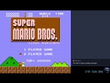 Super Mario Bros. (2 players) [beta1]