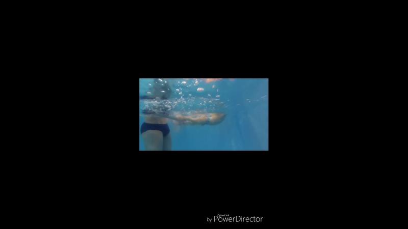 Детский Бассейн Nemo Трофимова 4