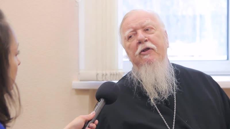 † 2019 02 13 Димитрий Смирнов. г. Бердск «ЛОГОС интернет-радио»