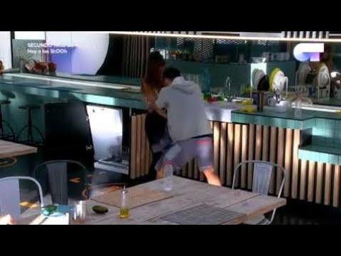 Aitana y Agoney bailan juntos el tema de Raoul - Every Breath you Take!!