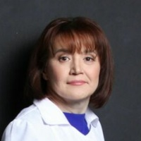 Анжуман Ахмадбекова