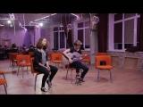7.California Dreamin - Лидия и София