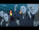 Kakuriyo no Yadomeshi / Повар Небесной Гостиницы - 14 серия [Озвучка: Jade, Bars MacAdams Ket (AniDub)]
