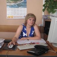 Елизавета Шелестюк