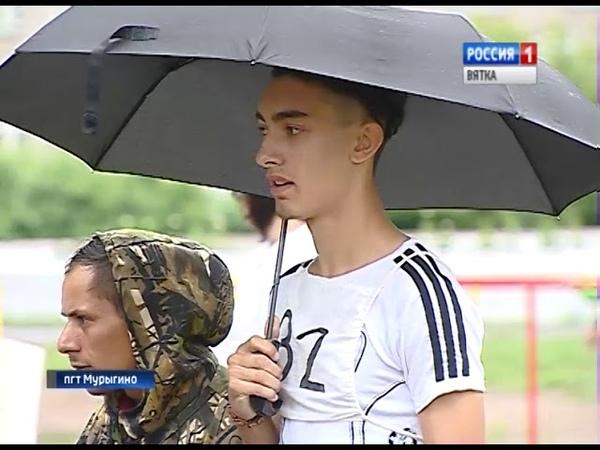 В Малых олимпийских играх участвовали более 100 воспитанников социальных учреждений Кировской области