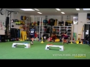 Voetbal Coördinatie en snelheid Voetbalschool Joga Bonito HQ