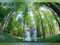 Антон и Наталья - Свадебная фотопрезентация' август 2018
