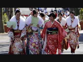 100 Years of Japanese Fashion _ Glamour