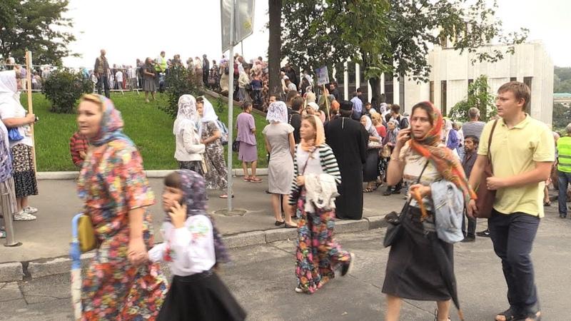 Андрій Крищенко ситуація в Києві спокійна та контрольована, провокацій немає