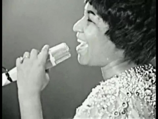 Aretha Franklin Live in Amsterdam 1968