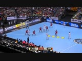 Hrvatska - Japan 35-27 (18-13), Posljednjih 7 minuta (WC GERDEN 2019), 13.01.2019. HD