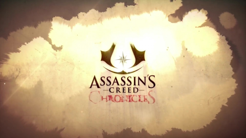 Assassin's Creed Chronicles: China, India, Russia [21 апреля 2015, 12 января 2016, 9 февраля 2016]