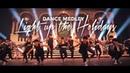 SKIP Dance Medley (Mi Gente, In My Feelings, Havana, Bodak Yellow) | @besperon Choreography