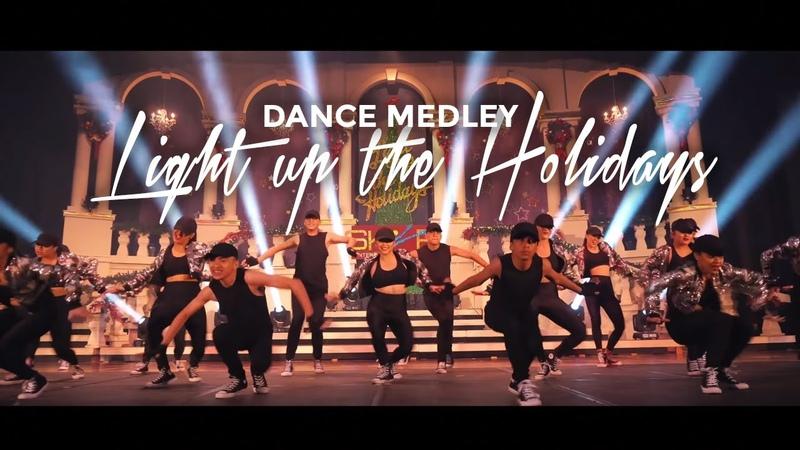 SKIP Dance Medley Mi Gente In My Feelings Havana Bodak Yellow @besperon Choreography