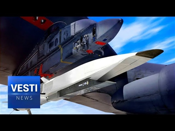 Like a Knife Through Butter New Russian Zircon Hypersonic Missiles Will SHRED Through NATO