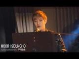 MBLAQ Seungho &amp SS501 Kim Hyun Joong