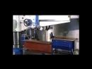 KNUTH Industry Радиально сверлильный станок R50