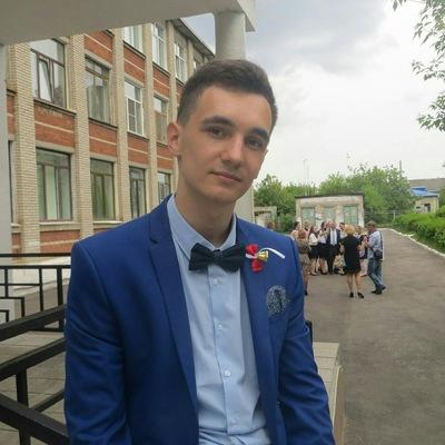 Илья Донцов