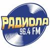 Радиола 96,4FM Любимые мелодии Нижнего Новгорода