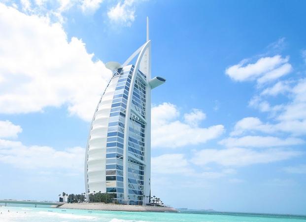 Дубай город в пустыне ФИЛЬМ 1 HD