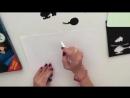 Развивающий навык рисования Планшет для ребёнка Рисуй Светом
