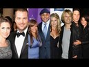 NCIS Los Angeles ... and their real life partners