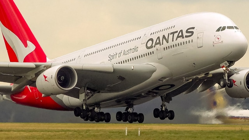 17 BRILLIANT Take offs in 10 minutes | Melbourne Airport Plane Spotting