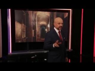 Загадки человечества с Олегом Ш. (19.09.2018).