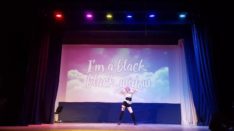 Lavi (Тольятти) – Lavi - Black Widow