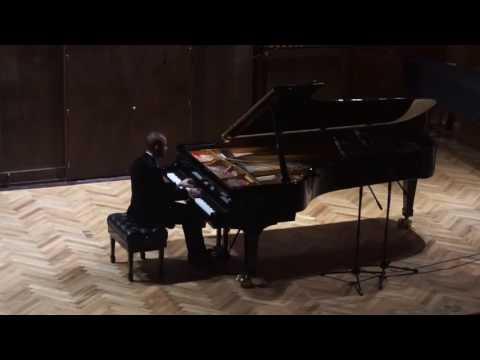 Pavel Nersessian plays Chopin: Mazurka Op.17 No.4; Four Mazurkas, Op. 24; Mazurka, Op. 68 No.4