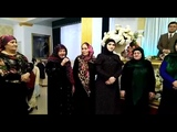 тамада Юсуп  на  валиму (исламскую свадьбу)