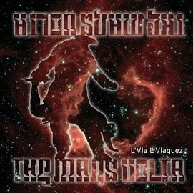 The Mars Volta альбом L'Via L'Viaquez