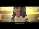 Lima 2019, Jugamos Todos , spot oficial peruano panamericanos, animación peruana