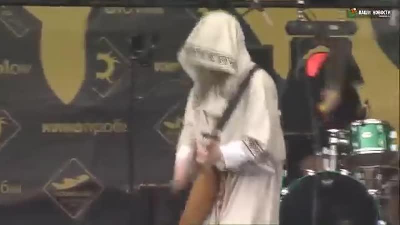Нейромонах Феофан Даниил Светлов — Кончится Лето (студийная версия, «КИНО» cov