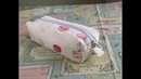 裏地付きマチあり簡単ペンケース 作ってみた&作り方 kawaii pouch 縫い代の 35