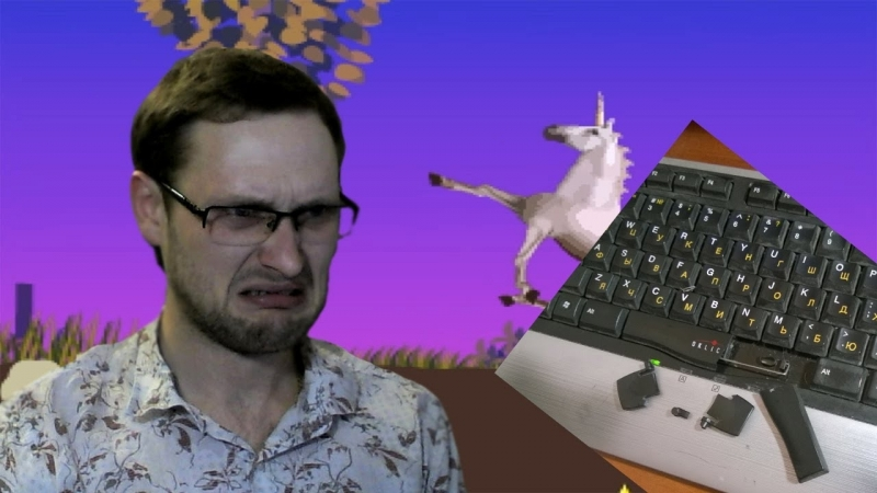 Kuplinov Play – CLOP – Сломал клавиатуру!
