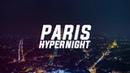 PARIS | 4K HYPERLAPSE 🇫🇷
