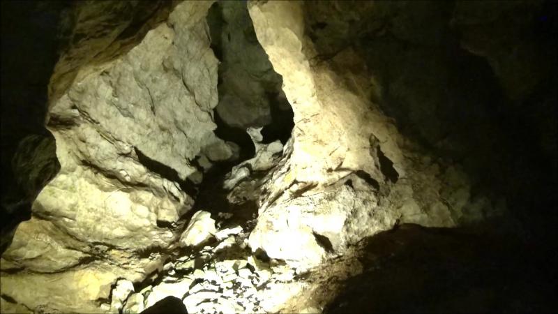 Экскурсия в республику АБХАЗИЯ 20 09 2018 Фильм 5 Новоафонская пещера